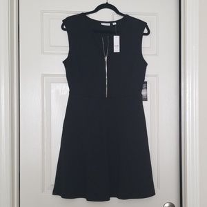 NWT New York and Company little black dress